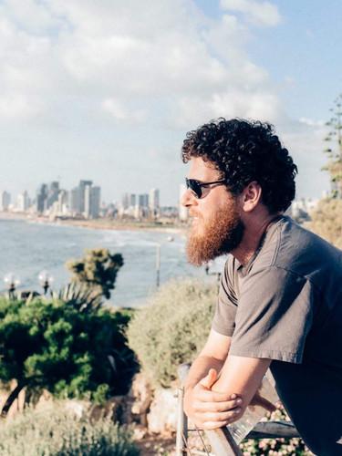 Max Samarov