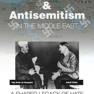 Nazi Propaganda & Antisemitism in the Middle East