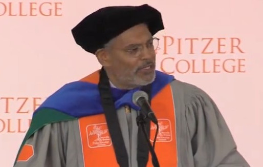 """Pitzer College President Rejects Anti-Israel Boycott to Ensure """"Free Exchange of Ideas"""""""