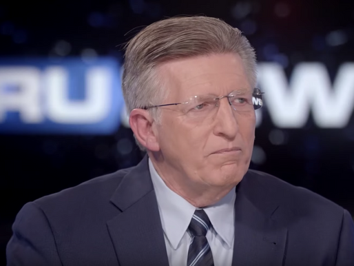 Florida Pastor Calls Trump Impeachment a 'Jew Coup'