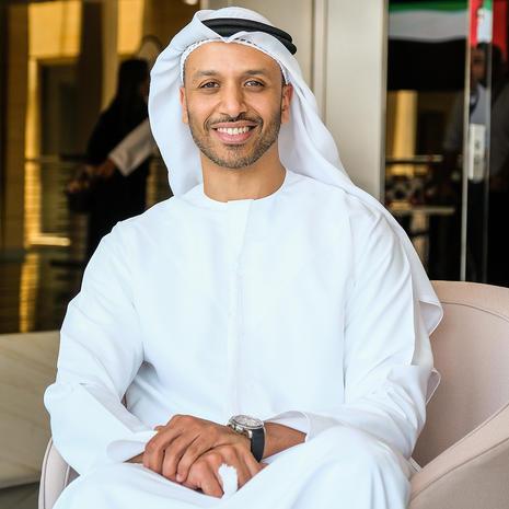 Omar Al Busaidy