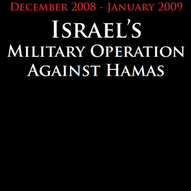 Israel's Military Operation Against Hamas