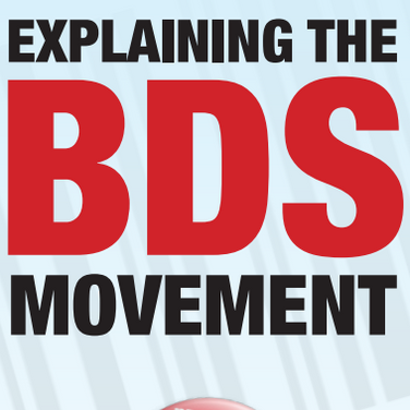 Explaining The BDS Movement