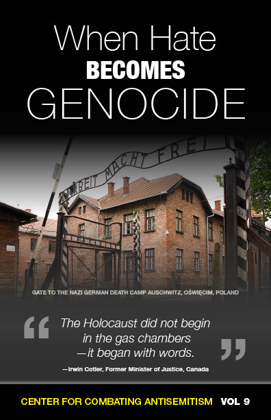 When Hate becomes Genocide