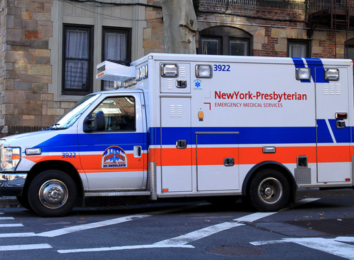 StandWithUs Calls for Discipline Against N.Y. Doctor Over Alleged Anti-Semitic Tweets