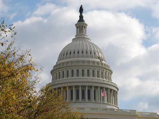Congress Passes Bill to Raise Status of Special Envoy to Monitor and Combat Antisemitism