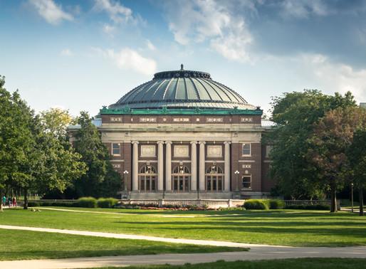 Univ. of Illinois Student Gov't Passes BDS Resolution