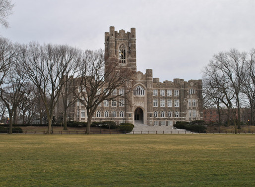 StandWithUs Files Brief Supporting Fordham University's Decision Not to Recognize SJP