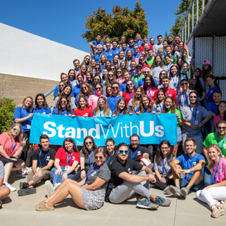 StandWithUs Campus