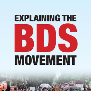 Explaining the BDS Movement