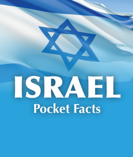 Israel Pocket Facts