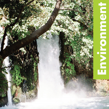 Israel Environment