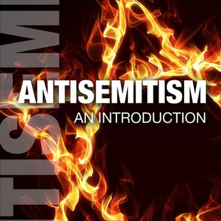 Antisemitism: An Introduction