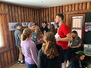 CampWithUs program