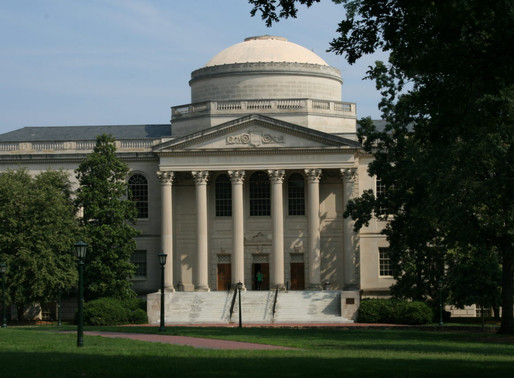 UNC agrees to make changes after 'anti-Semitic' rapper controversy