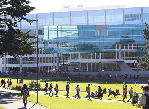 SFSU President: University Condemns Glorification of Terrorism, but Supports 'Academic Freedom'