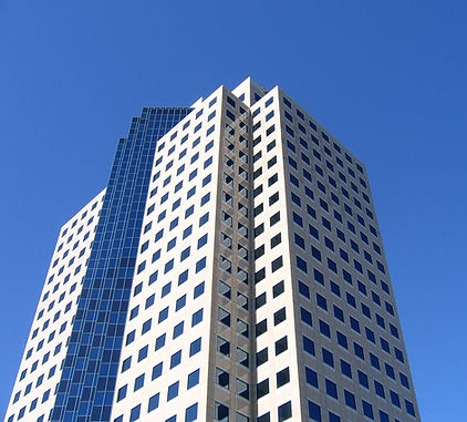 Rectangular Building