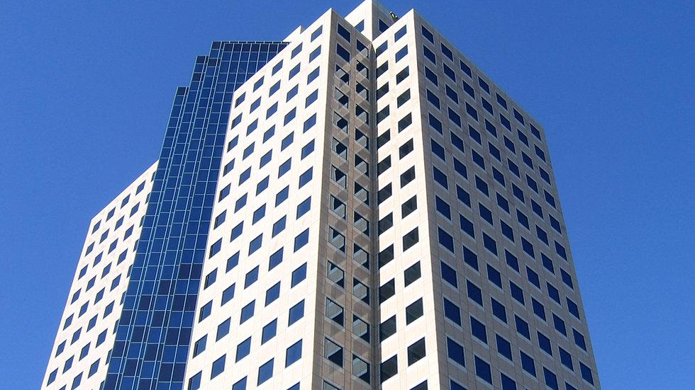 Tìm đất đầu tư cao ốc văn phòng