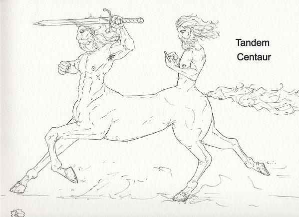Tandem Centaur