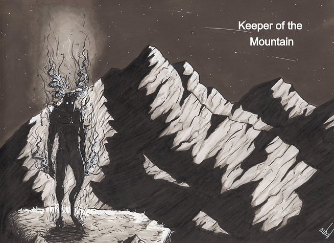 Keeper of the Mountain