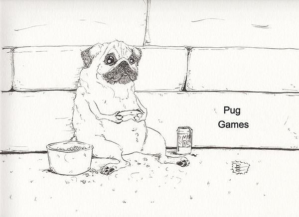 Pug Games