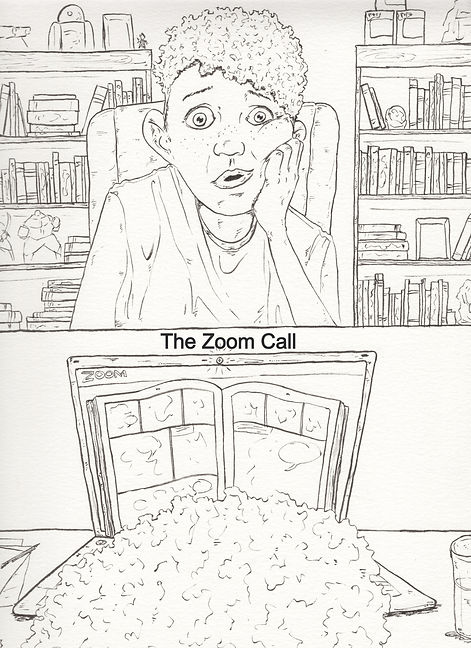 The Zoom Call
