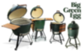 Grills, Smokers, Fryers, and Cooking Accessories