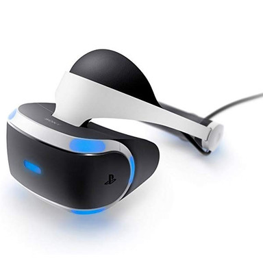 Playstation VR Starter Pack - 270 MiPro