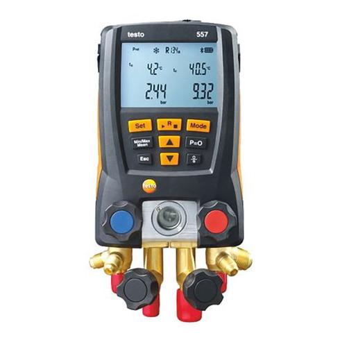 Testo 557 Digital Thermometer - 550 MiPro Points