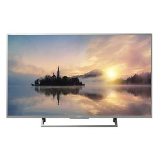Sony 43_ 4K Smart TV - 630 MiPro Points