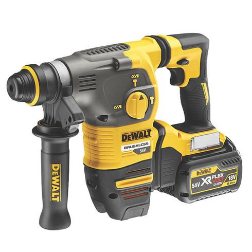DeWALT SDS Plus - 550 MiPro Points