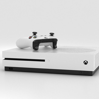Xbox One S 1TB - 250 MiPro Points