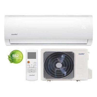 18,000 BTU 6.2kW Wall Mounted Air Conditioning System Installer Booking Deposit
