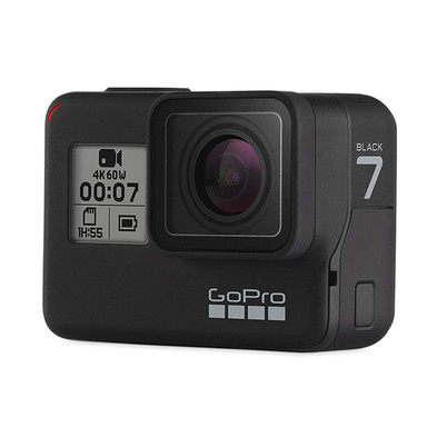 GoPro Hero7 Black - 380 MiPro Points