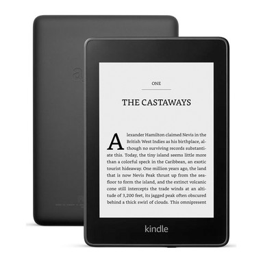 Amazon Kindle Paperwhite - 120 MiPro Poi