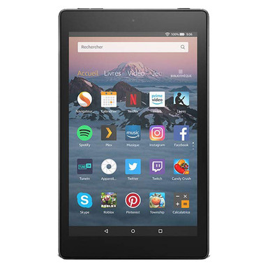 Amazon Fire 8 - 80 MiPro Points
