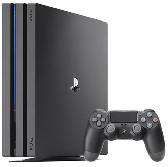 Playstation 4 Pro 1TB - 380 MiPro Points