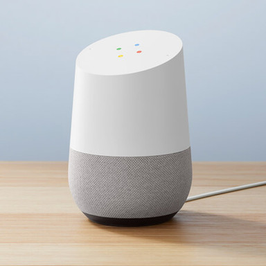 Google Home - 90 MiPro Points
