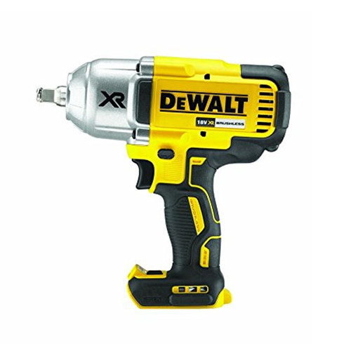 DeWALT Impact Gun - 170 MiPro Points