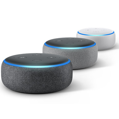 Amazon Echo Dot - 50 MiPro Points