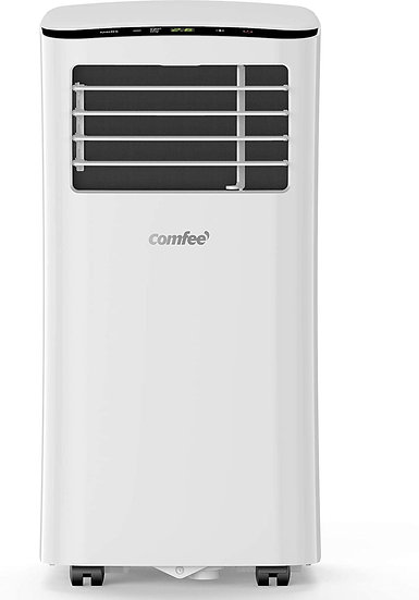 Portable Air Conditioning Unit Size 9000 2.5kW - MPPH-09