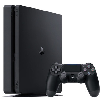 Playstation 4 500GB - 250 MiPro Points