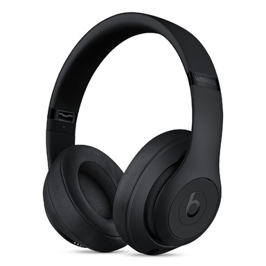 Beats Studio3 headphones - 300 MiPro Poi