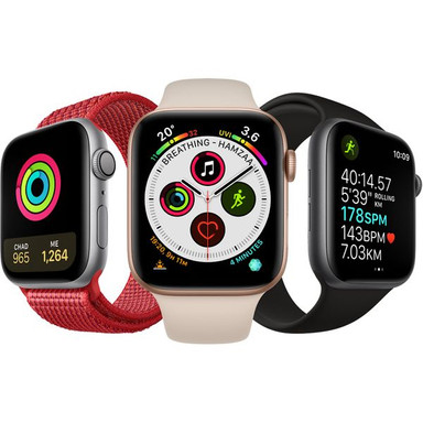 Apple Watch - 400 MiPro Points