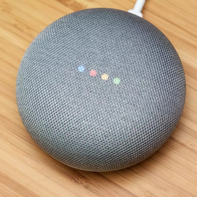Google Home Mini - 50 MiPro Points