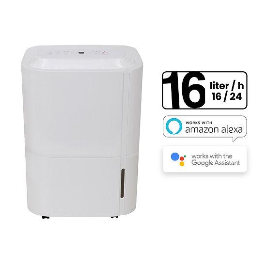 Premium 16L Portable Dehumidifier - MDDF-16DEN7-QA3