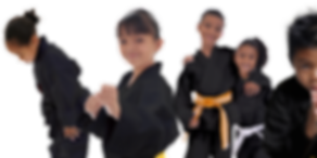 Children's Brazilian Jiu Jitsu