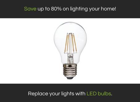 Money Hack: Bright Idea for Savings!
