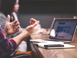 Humans Plus Technology Solve the Financial Wellness Problem