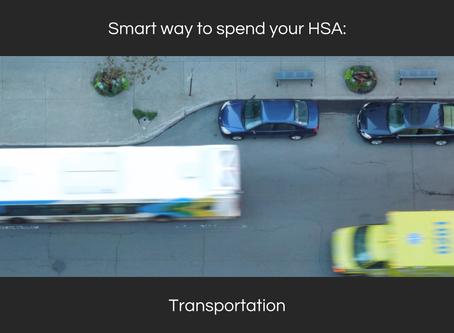 Money Hacks: Smart Way To Spend Your HSA: Tip #3!